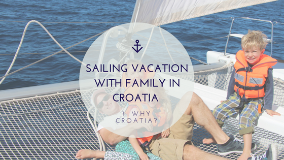 Trying to plan your next family vacation? If you want to try something a little different from your typical road trip or cruise liner vacation, one fantastic idea is to head out on a sailing holiday with your loved ones in Croatia.