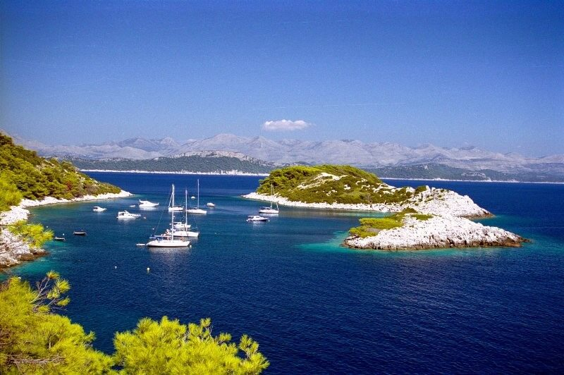 why-croatia-is-an-ideal-sailing-destination-island-mljet