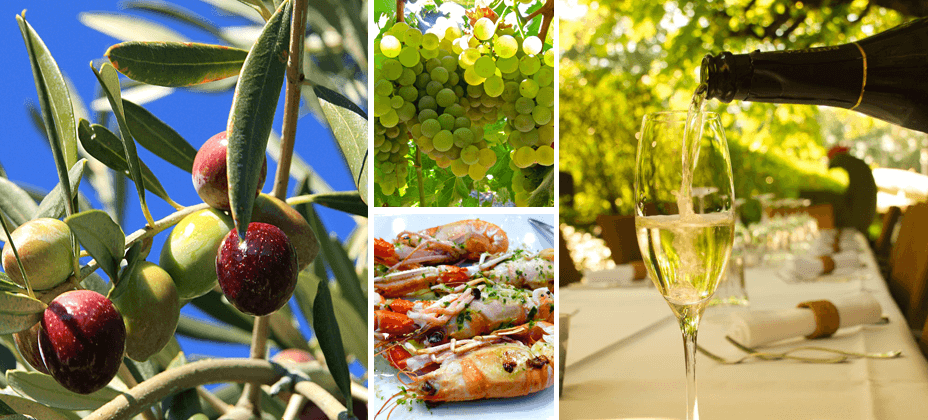 Croatian Food Guide: A must try local Dalmatian Food
