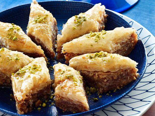 guide-to-croatian-sweets-baklava