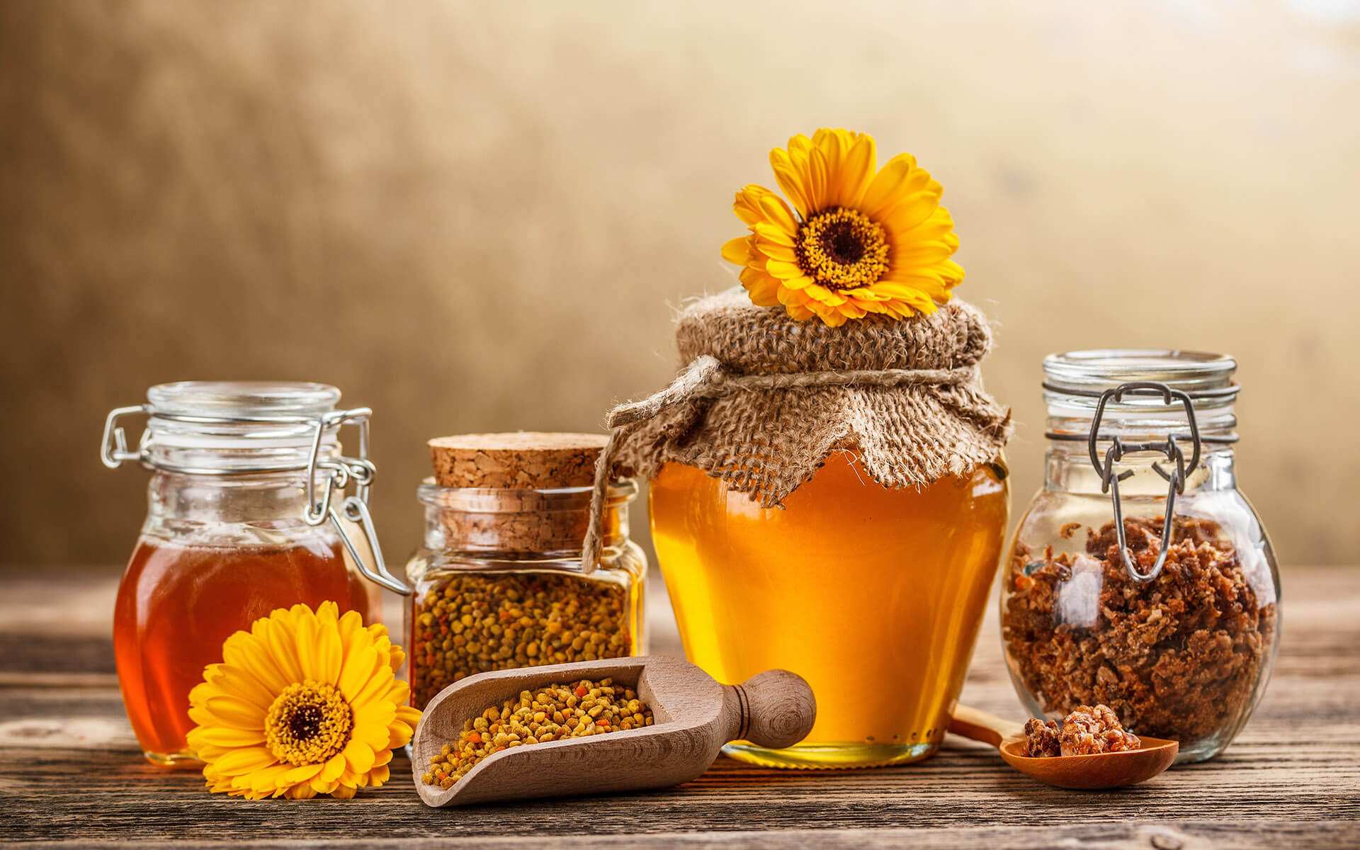 guide-to-croatian-sweets-organic-honey