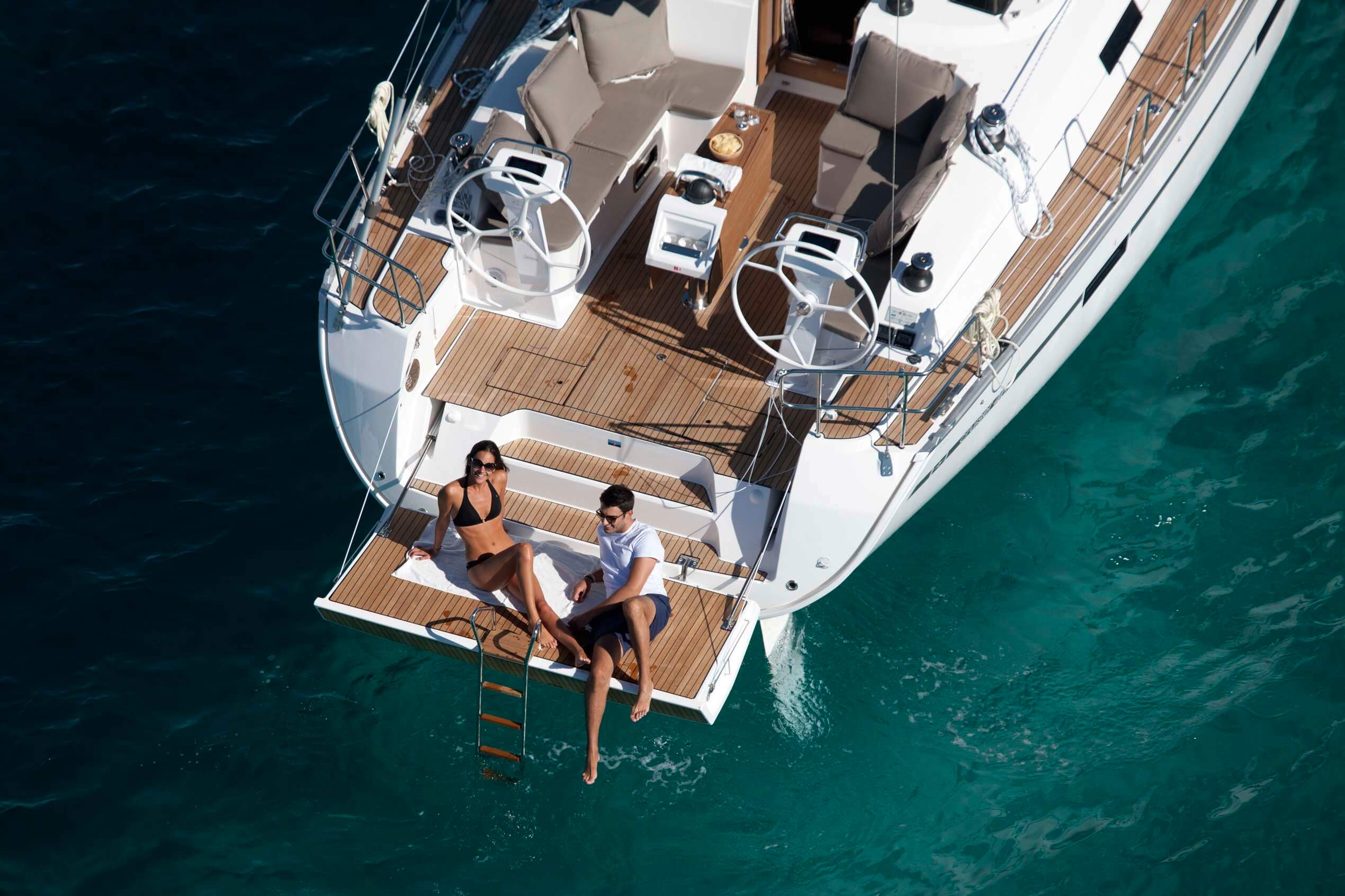 Why Choose Bavaria for Your Croatian Yacht Charter Holiday