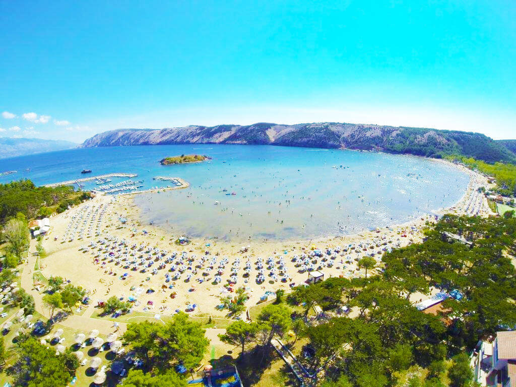 top-places-to-go-skinny-dipping-in-croatia