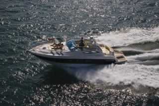 Cranchi Mediterane 43