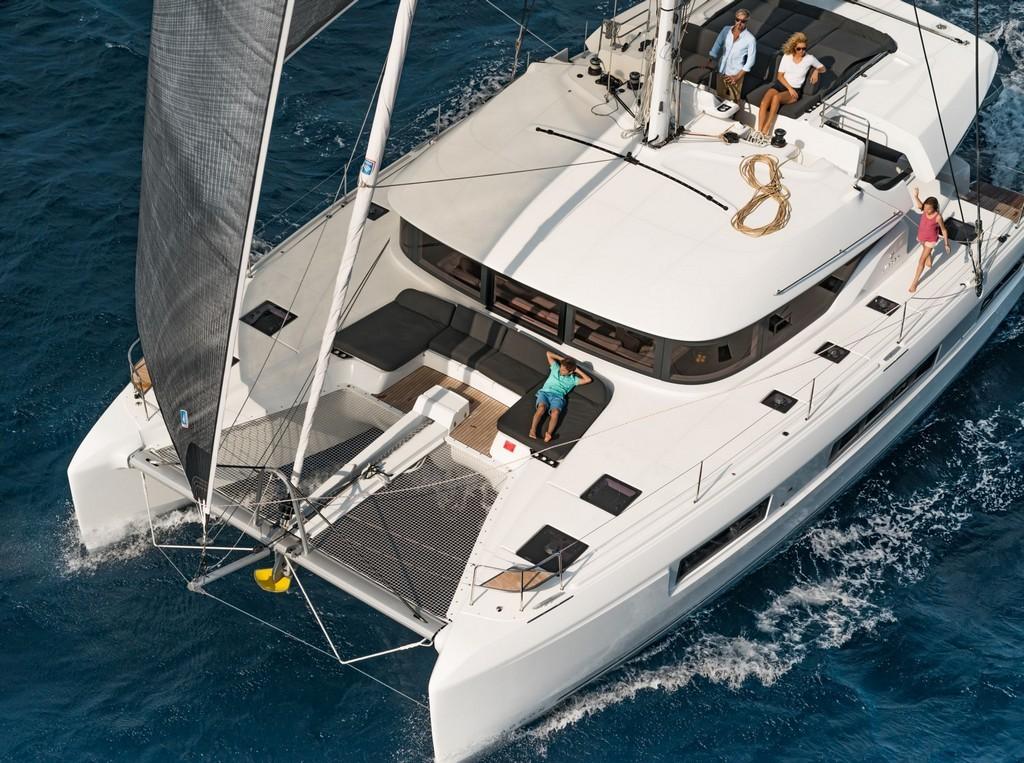 Croatia Charter | Sailing Boats, Catamarans & Yacht Rentals