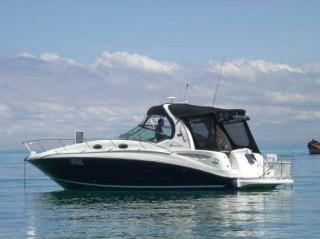 Sea Ray 355