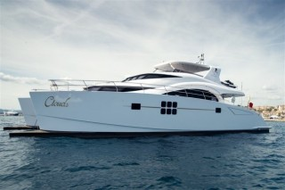 Sunreef Power 70