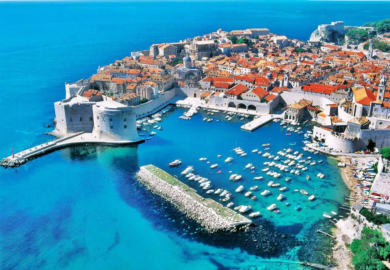 Dubrovnik, Croatia - Number one choice to start your sailing summer vacation