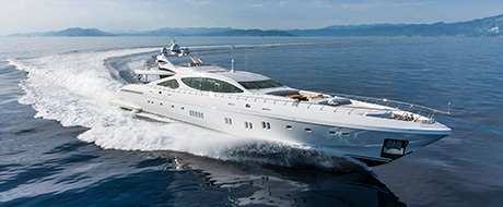 Luxury Charter in Croatia