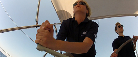 Sailing Guide