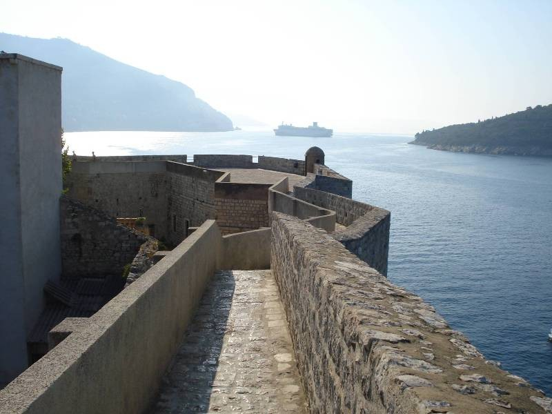 Region South Dalmatia