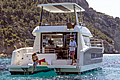 Danielis Motor Boats 4 Cabins