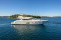 Danielis Motor Boats 5+ Cabins