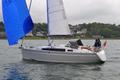 Danielis Sailing Yachts 2 Cabins