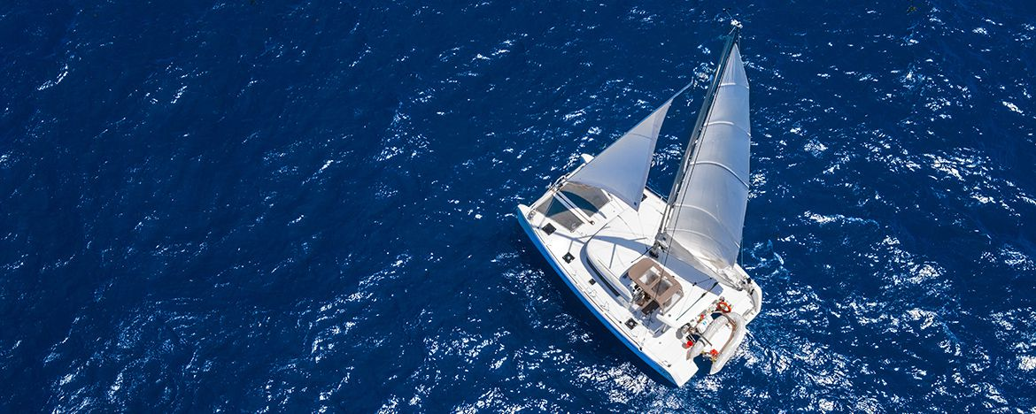 5 Things You Didn't Know About Catamarans