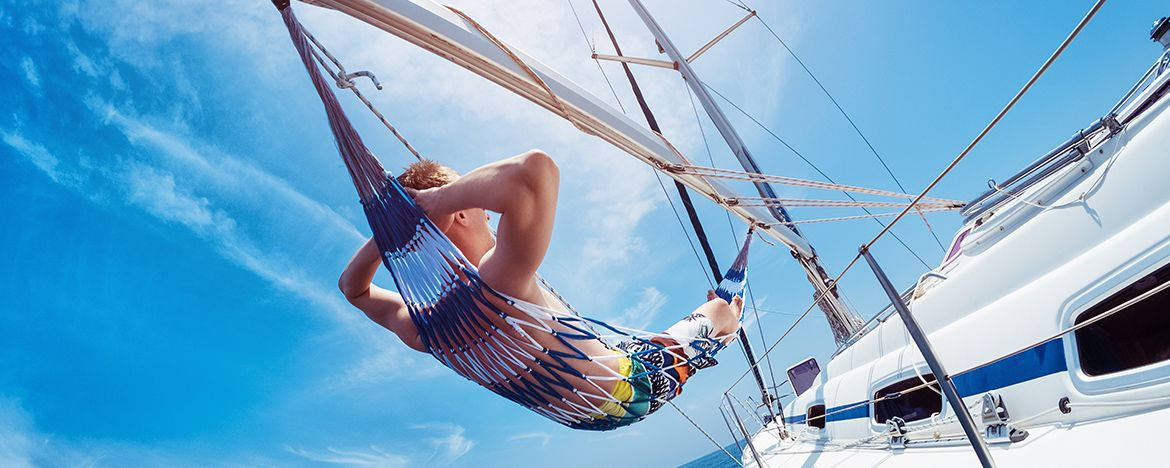 Bareboat, Skippered vs. Fully-Crewed Yacht Charter: Which Is Right For You?