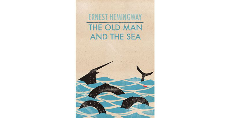 What-to-Read-on-Sailing-Vacation-the-old-man-and-the-sea-ernest-hemingway