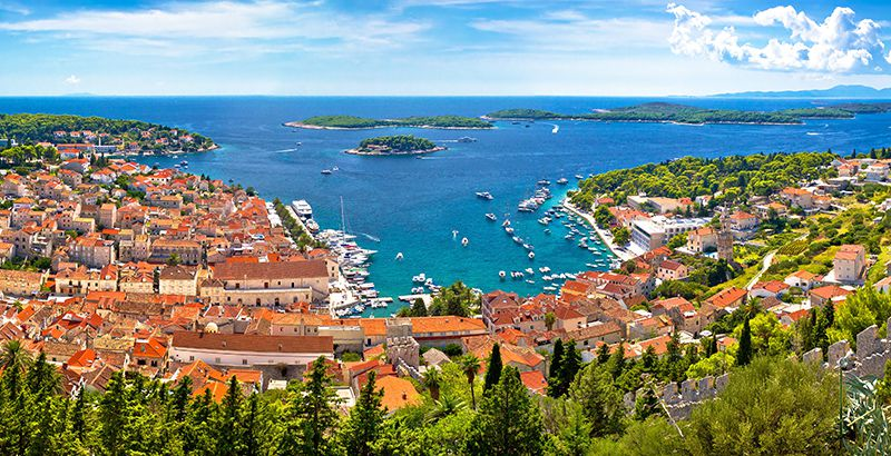 what-to-do-on-island-hvar-visit-fortica