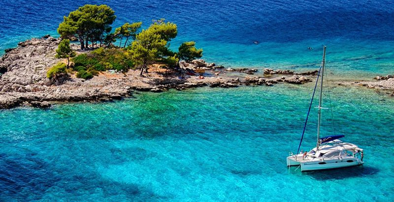 most-beautiful-sea-color-sailing-croatian-coast