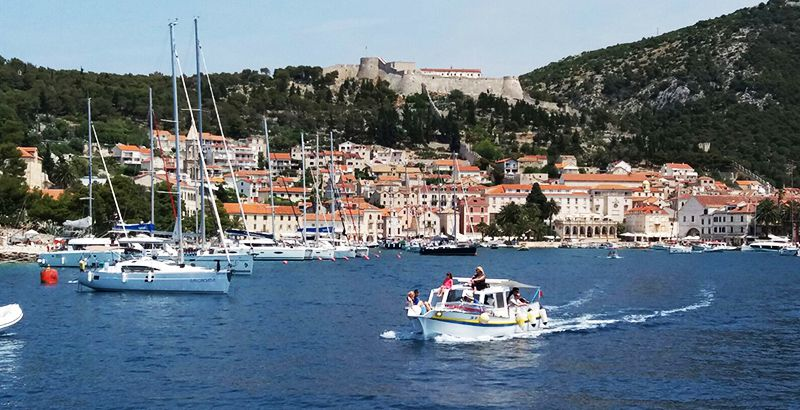 top-sailing-destinations-croatian-islands