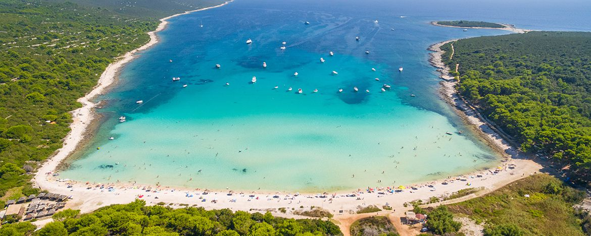 Best Beaches in Croatia Part I