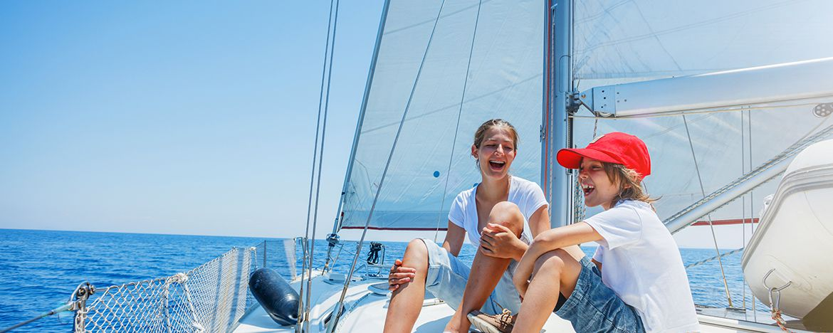 Sailing with Kids: A Guide to Authentic Croatian Sweets