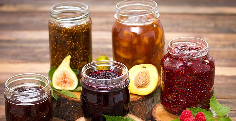 fruit-Preserves-guide-to-croatian-sweets