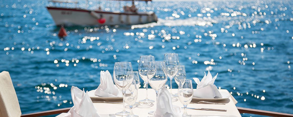 Things to Know About Cooking on a Boat