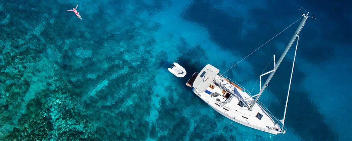 How To Choose the Right Vessel For Your Sailing Vacation