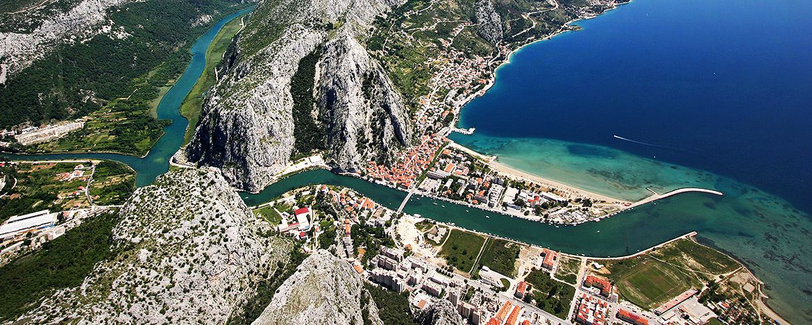 Looking for Adventure? Visit Omiš, a Famous Pirate Town!