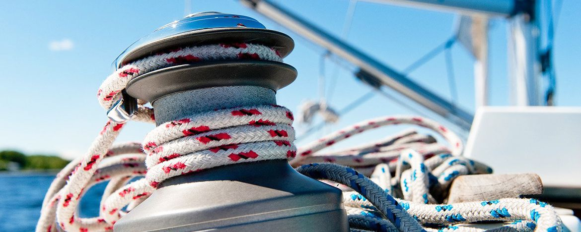 Learn To Sail: Nine Simple Sailing Knots Everyone Should Know