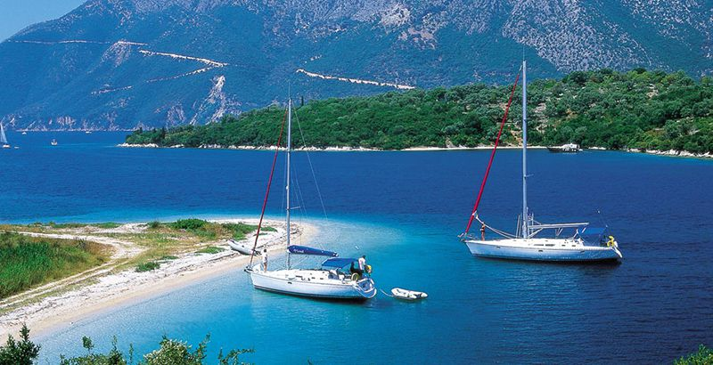 How to avoid fines while sailing in Croatia