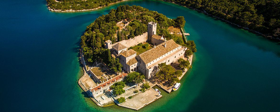 Want To Go Sailing in Croatia? This Drone Video Will Leave You Breathless