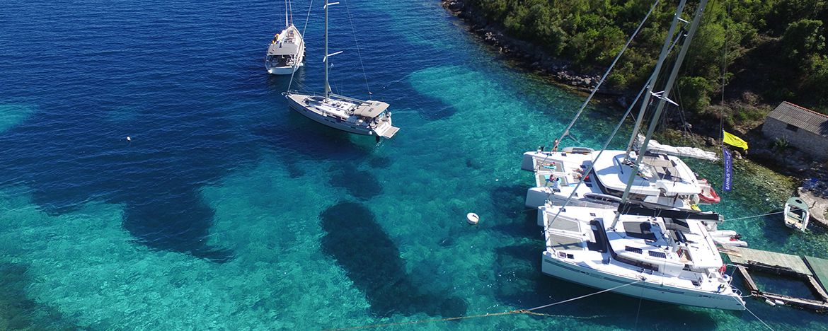 Tips for Sailing in Croatia Part I: Avoiding Fines, Prices of Marinas and Boat Safety