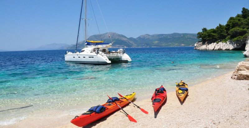 enjoy-beaches-in-croatia-when-sailing-with-kids
