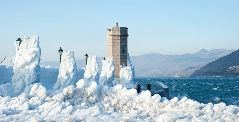 Winter-bora-in-Senj