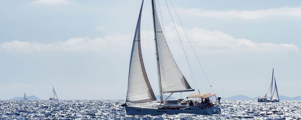 Adriatic Winds: How to Deal With Bura on a Yacht