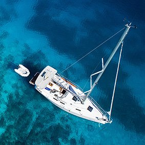 The ultimate guide for choosing the best boat for your Croatian sailing holiday