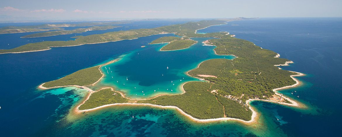 Fall in Love with the Amazing Nature and Diversity of Dugi Otok (Long Island)
