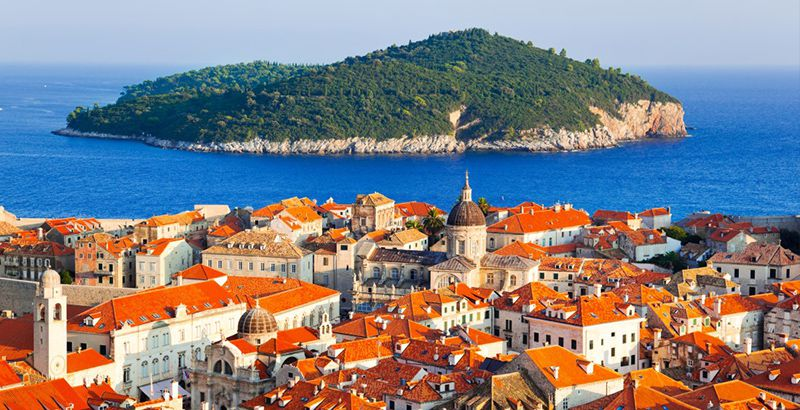 Elaphiti Islands - Dubrovnik