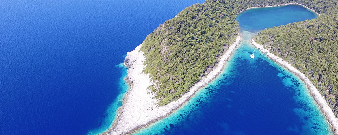 Sailing Ideas: Visit National Parks While Sailing in Croatia