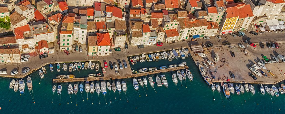 Sailing around Sibenik: Complete Guide - Part I