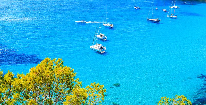 Top-Places-to-Go-Snorkeling-in-Croatia-Drvenik-Veli