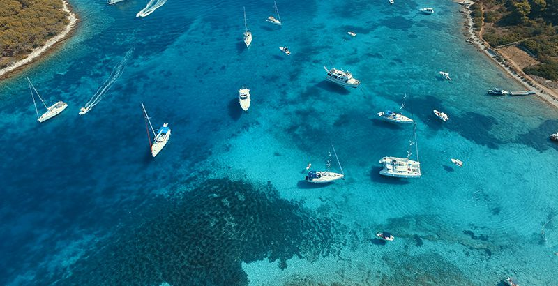 Top-Places-to-Go-Snorkeling-in-Croatia-Pakleni-Islands