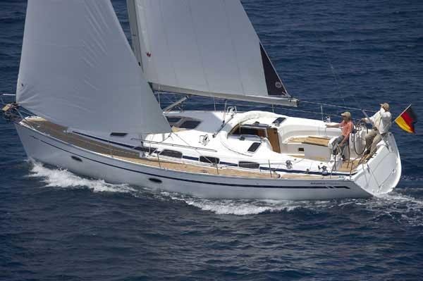 Bavaria 40 Cruiser Lefkas D Marin Black Pearl Croatia Charter
