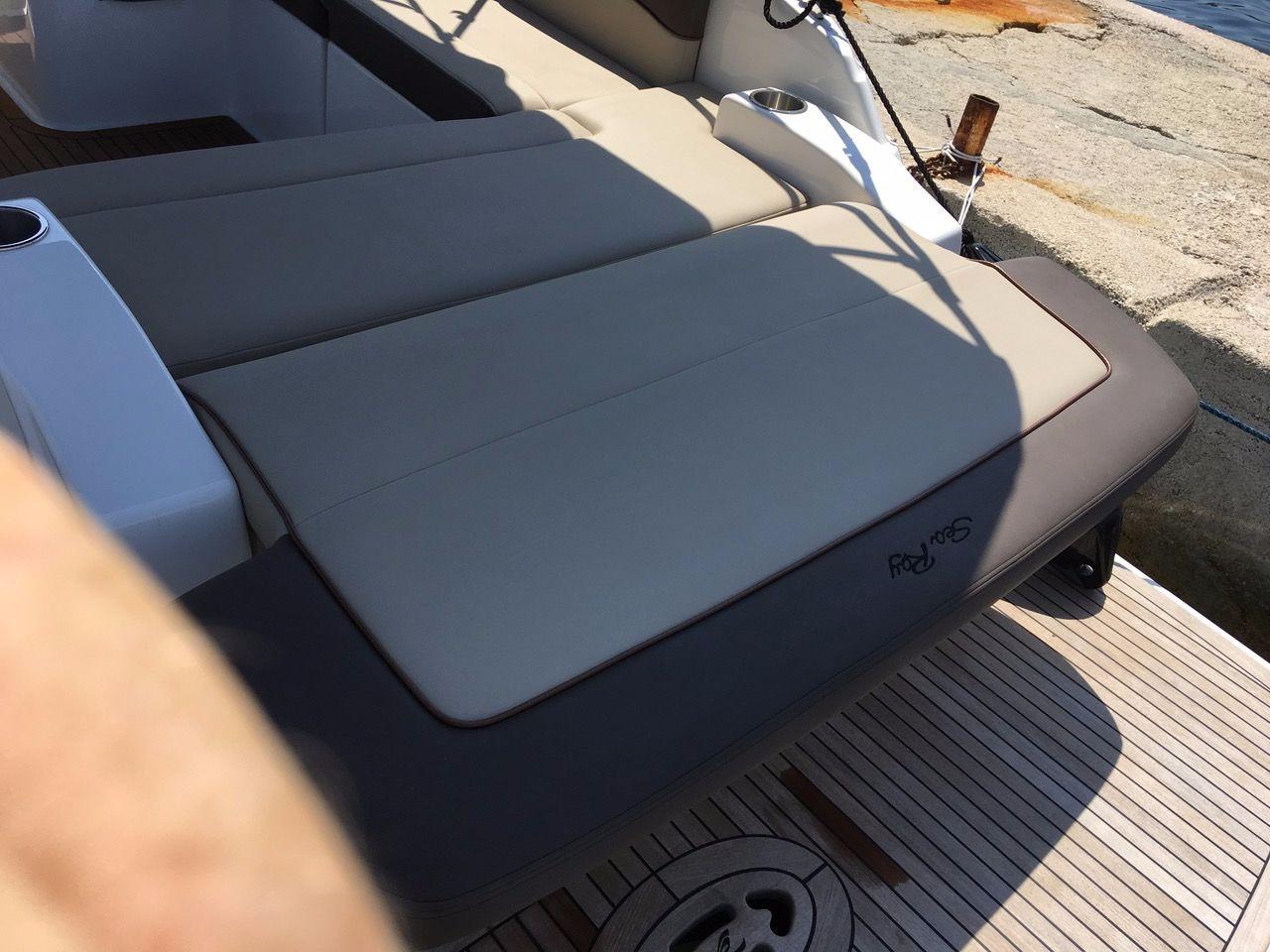 Sea Ray 260 Sundancer, Gizmo, Punat, Krk | Croatia Yacht Charter