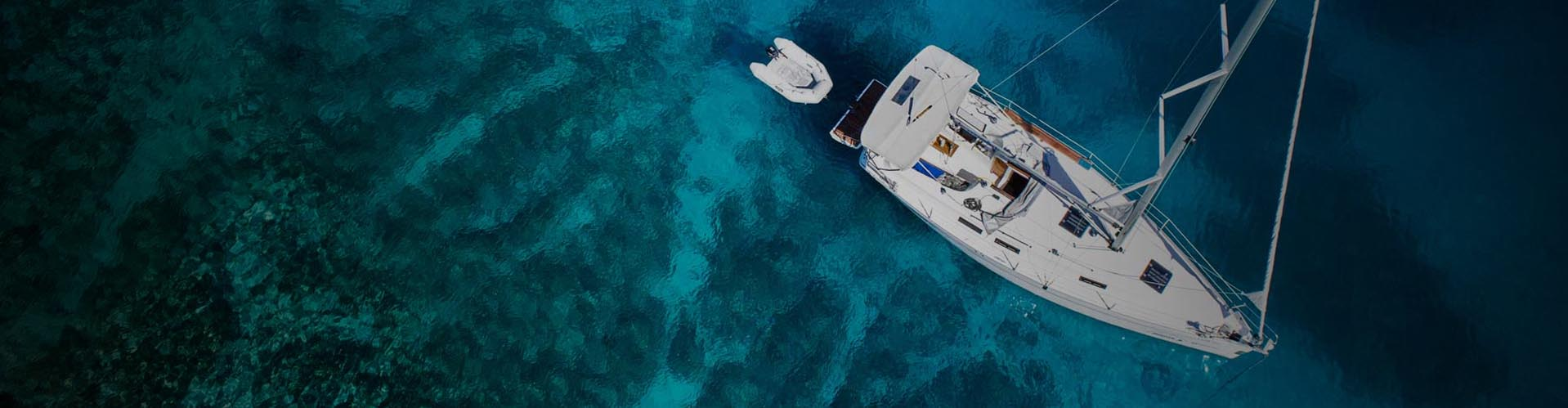 The most complete and up-to-date charter base of sailing yachts in Croatia.