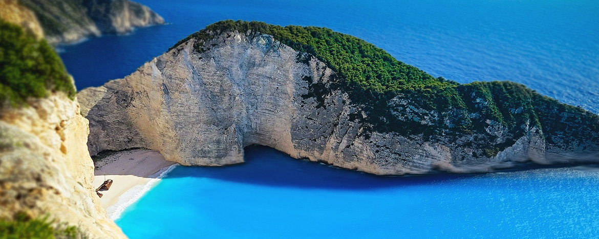 The ultimate guide to Sailing the Greek Islands