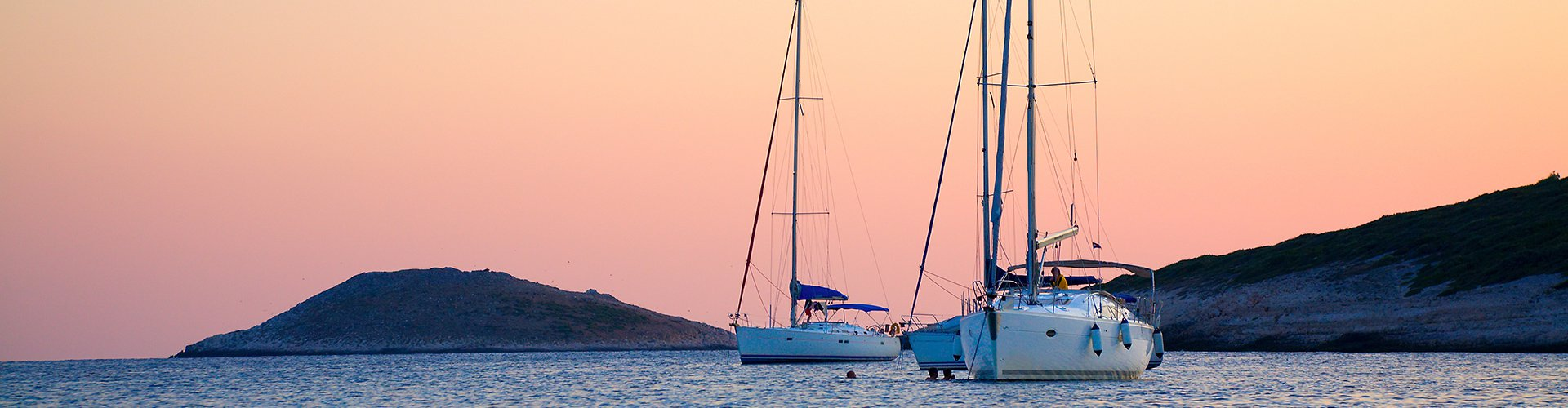 The cost of port fees in Croatia? | Danielis Yachting