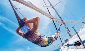 Bareboat, Skippered vs. Fully-Crewed Yacht Charter